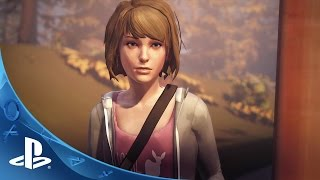 Life is Strange - Launch Trailer | PS4, PS3