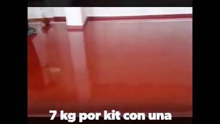 Autonivelante poliuretanico PoliFlow