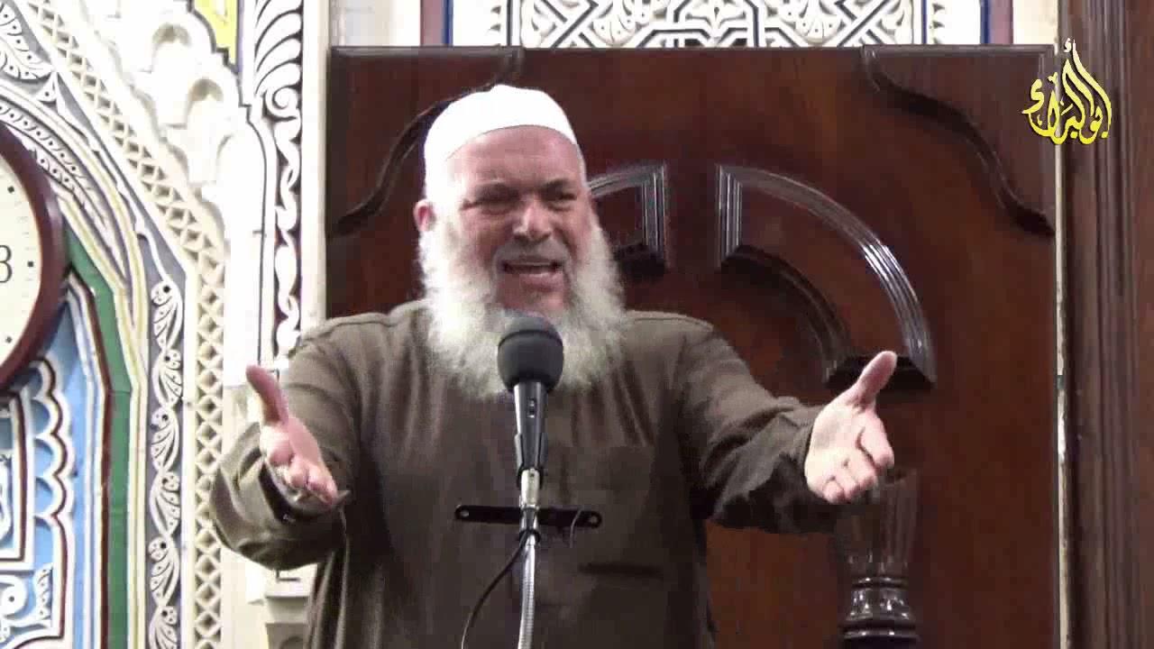 فلسطين أرض الأسراء والمعراج / الشيخ طلعت كراجه أبو إسلام