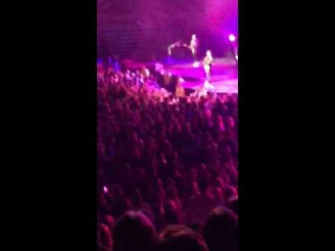 05.14.2016 - HELLO WORLD TOUR EDMONTON (Crazy For You)