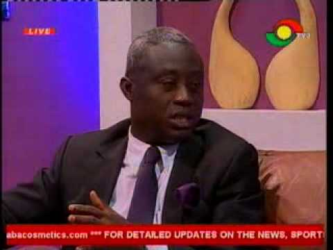 Sunrise Discuss Court Proceedings with Lawyer Maxwell Opoku-Agyemang -17/04/2013