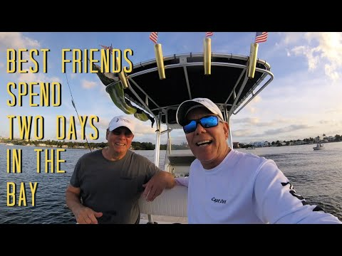 Key Largo Bay Fishing: Two Days In Blackwater Sound