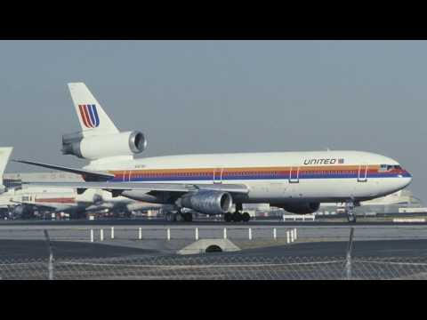 United Airlines Flight 232 ATC Recording