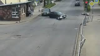 Car Crash Compilation #23 HD