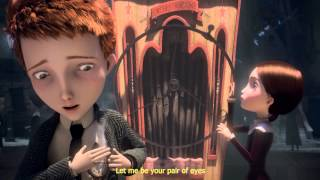 Jack and the Cuckoo Clock Heart - Flamme à lunettes English