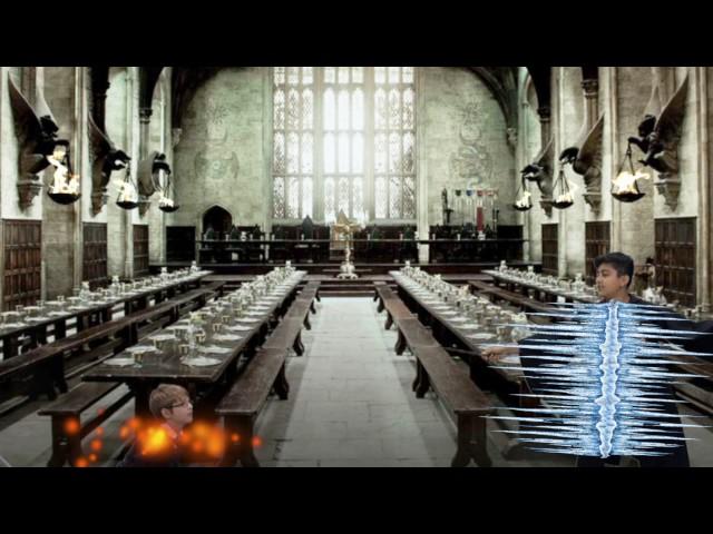 ActonTV August 1-5 Video Production Camp Part 6: Sudden Harry Potter Duel