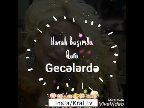 Xatun - Acı (Official Video)