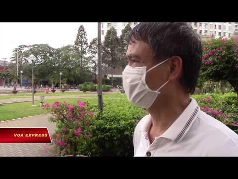 Việt Nam Công Bố Dịch Toàn Quốc, Người Dân Nói Gì? (VOA)
