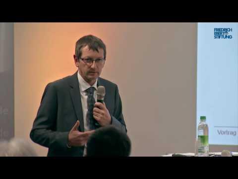 #wortgewalt: Journalismus und Onlinekommentare - Prof. Dr. Andreas Vogel