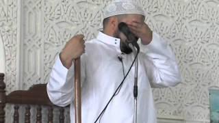 05/08/2011 خطبة الجمعة (بن يحيى الطاهر ناعوس) 2/2