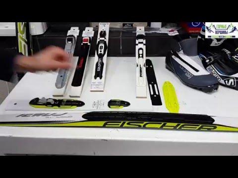 Крепления для беговых лыж, типы, совместимость и многое другое.