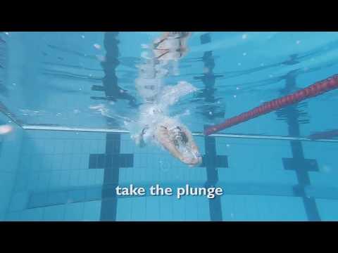 Adult Swim Programme - Freedom Leisure