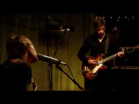 Radiohead - Where I End And You Begin | Live on From The Basement, 2008 | 720p HD