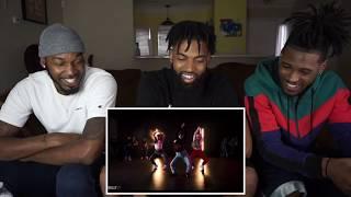 Jojo Gomez Choreography - Money | Cardi B [REACTION]