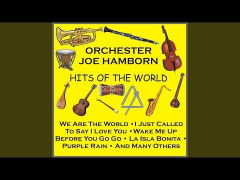 Orchester Joe Hamborn - Wake Me up Before You Go Go mp3 ke stažení
