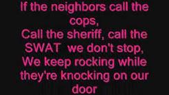 Bruno Mars - Gorilla Lyrics