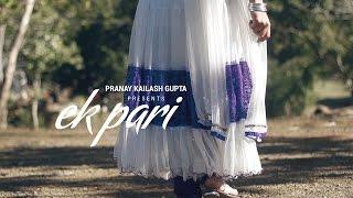 Ek Pari | Pranay Gupta | Sanchit Choudhary | 6StringsMusic
