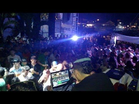DJ CUILO | COMUNAL MANZANILLO 2013