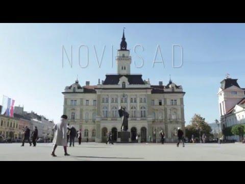 Novi Sad & Sremski Karlovci - 1 day tour