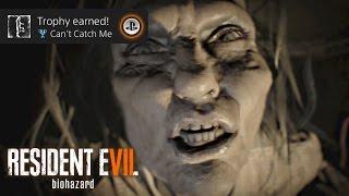 RESIDENT EVIL 7: Biohazard ·