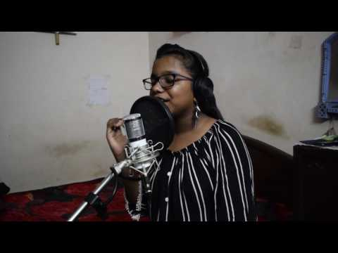 Poomaname oru Raga Malayalam (Cover Song) by - Jasmine