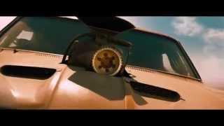 Безумный Макс: Дорога ярости — Русский трейлер (2015)