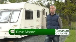 Shropshire - Oswestry Campsite