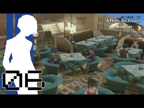 Persona 3 FES - Part 6 - Innocent Sin Online