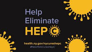 Ny cures hepatitis c. get tested.get treated.get cured. to learn more about c go health.ny.gov/nycureshepc