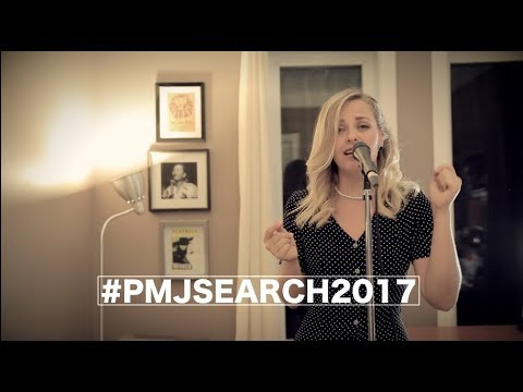 #pmjsearch2017 - Somebody That I Used To Know -  Geneviève Paré