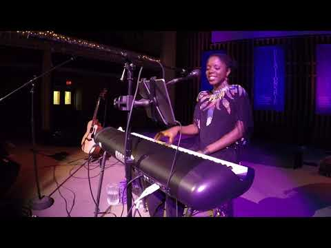 """Joni NehRita performs """"What Really Matters"""" Live"""