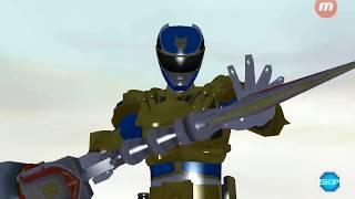 Before Power Rangers part 14 (super sentai legend wars)