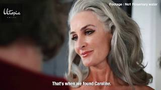 Caroline Labouchere|How I got discovered for a Vogue campaign -S1.E17|Caroline in Town