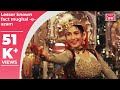 Lesser Known Facts : Mughal-E-Azam