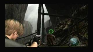 Resident Evil 4: Wii Edition Review (Wii)