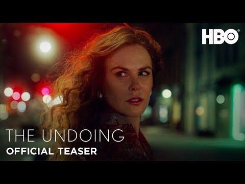 Сімейна драма у перших тизерах серіалу The Undoing від HBO