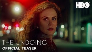 The Undoing | Official Teaser | HBO