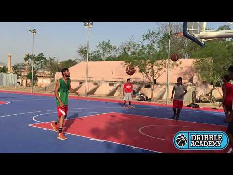Jaipur Sports Council Camp