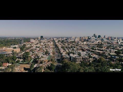 Toop.TV Episode 59 - Adelaide's Inner City Living