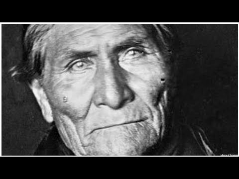 Geronimo: from america's most wanted to tourist attraction