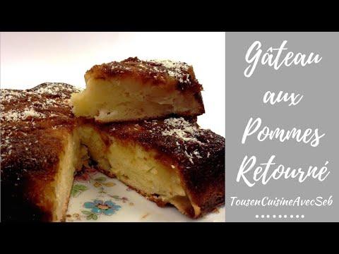 gâteau-aux-pommes-retourné-(tousencuisineavecseb)