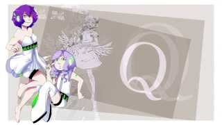 【UTAUカバー】 Q 【Kotone feat. MAKO-chan】