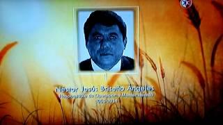IN MEMORIAM TELEVISA 2014 (GRAN CELEBRACIÓN)