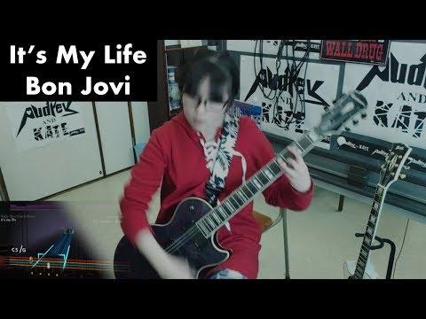 Baixar Bon Jovi - It's My Life - Rocksmith