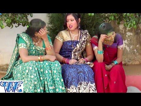ओही दिन से रुसल बाड़े सईया ऐ सखी - Rang Hariyarka || Pushpa Rana || Bhojpuri Hit Holi Songs 2016 new