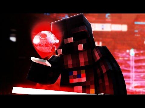 Minecraft | STAR WARS: Killing Darth Vader! (Good vs Evil)