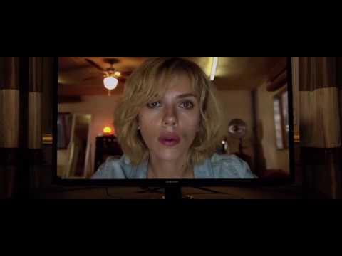О смысле жизни... Отрывок из фильма «Люси» (Lucy, 2014)