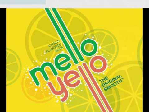 Family of the Year: Mello Yello