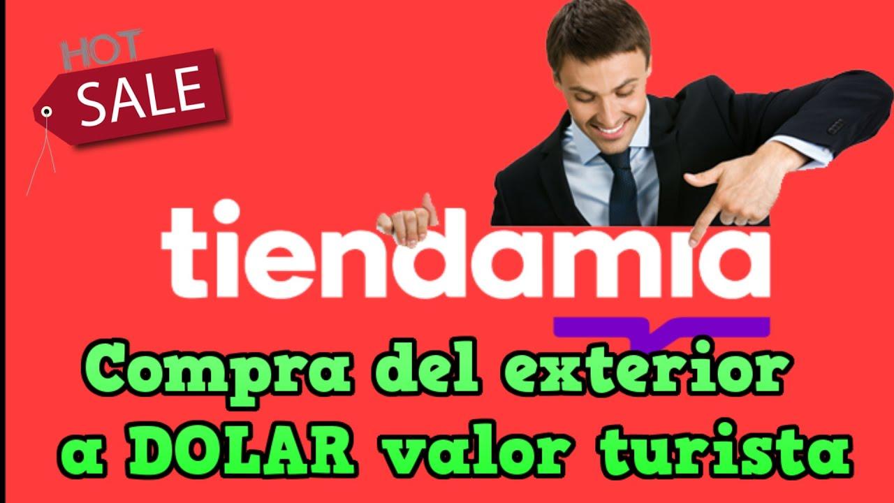 😱Como importar productos FACIL y RAPIDO   Comprar con TIENDAMIA   HOT SALE  Argentina 2020