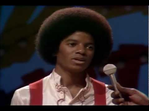Michael Jackson - One Day In Your Life (Soul Train) 1975